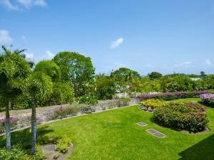 Royal Apartment 121 Barbados view
