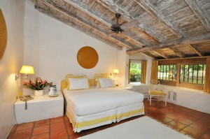 San Flamingo villa bedroom 4