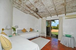 San Flamingo villa bedroom 3