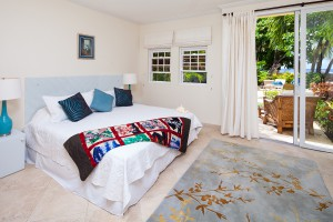 Sapphire Beach 102 bedroom 1