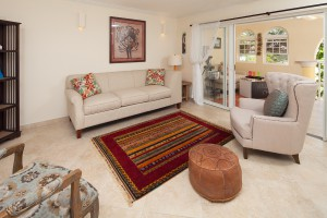 Sapphire Beach 102 interior