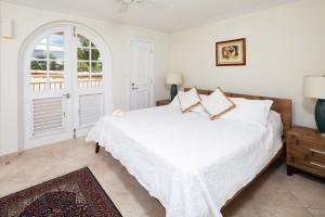 Sapphire Beach 102 bedroom 2