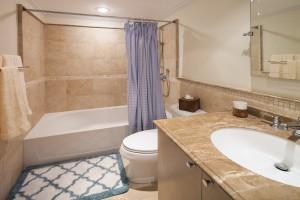 Sapphire Beach 102 bathroom