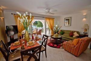 Barbados Sapphire Beach 118 interior