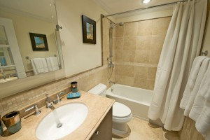 Sapphire Beach 509 Barbados bathroom3