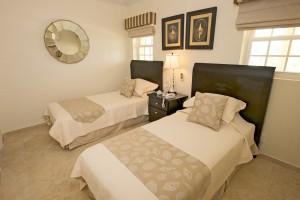 Sapphire Beach 509 Barbados bedroom3