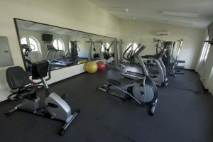 sapphire-beach-116-barbados-vacation-rental-gym