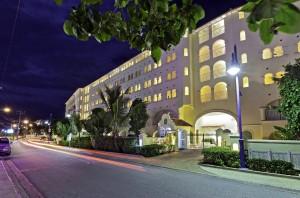 sapphire-beach-116-barbados-vacation-rental-entrance