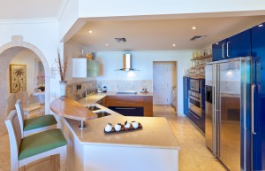 Schooner-Bay-201-Barbados-holiday-rental-kitchen