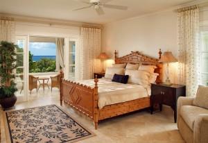 Schooner Bay 207 master bedroom