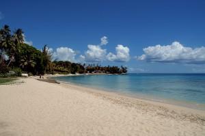 Schooner Bay Barbados beach