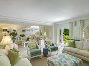 St-Helena-holiday-villa-rental-Barbados-tvroom