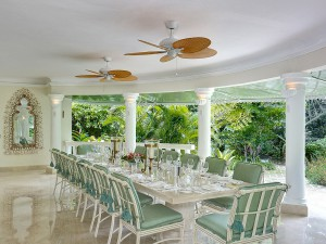 St-Helena-holiday-villa-rental-Barbados-dining