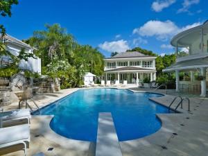 St-Helena-holiday-villa-rental-Barbados-pool