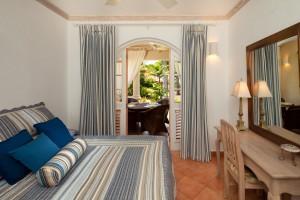 Sugar Hill A103 bedroom