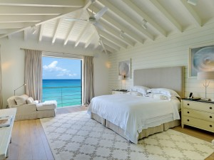 The Dream villa Barbados bedroom