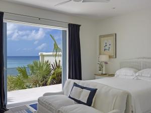 The Dream villa bedroom