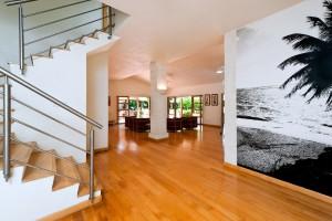 Thespina villa interior