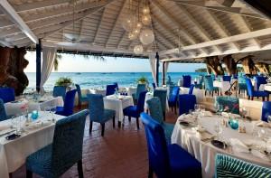 Tides Restaurant Barbados dining