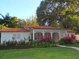 Villa Melissa Barbados cottage
