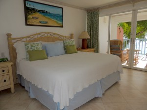 Villas-on-the-Beach-303-Barbados-vacation-rental-bedroom