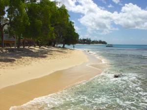 Waterside 405 Barbados beach south