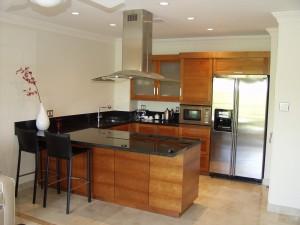 Waterside-405-Barbados-vacation-rental-kitchen