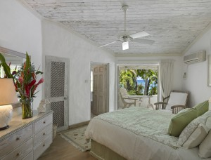 Waverley villa Barbados bedroom2