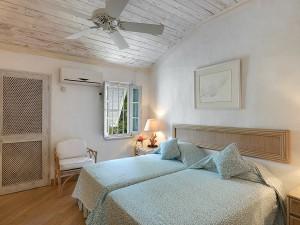 Waverley villa Barbados bedroom3