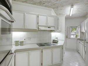 Waverley villa Barbados kitchen
