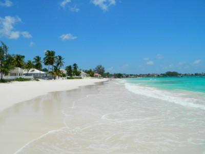Where to stay Barbados south coast