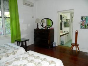 Whitecaps villa bedroom 3
