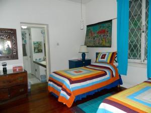 Whitecaps villa bedroom 2