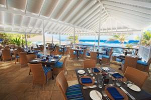 The Atlantis Restaurant