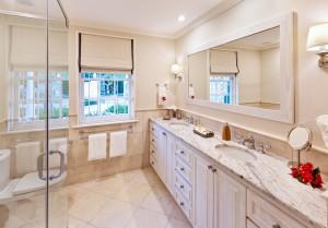 Windward villa bathroom 2
