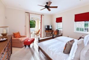 Windward villa bedroom 3