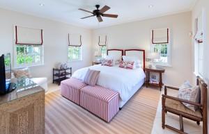 Windward villa bedroom 4