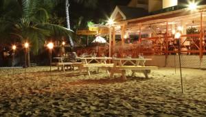 Zaccios Restaurant Barbados
