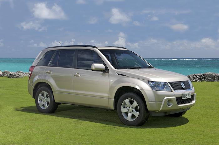 Best Car Rental Companies In Barbados
