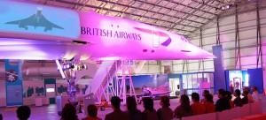 Barbados Concorde Museum