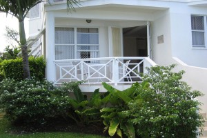 Nautilus Barbados vacation rental exterior