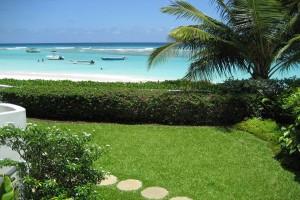 Nautilus Barbados vacation rental view
