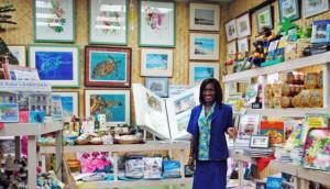 Best of Barbados shops