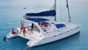 Calabaza sailing cruises Barbados