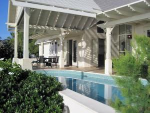 Crows Nest villa rental Barbados