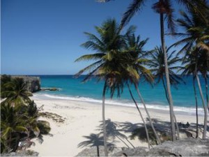Bottom Bay Beach, Barbados South-East-Coast