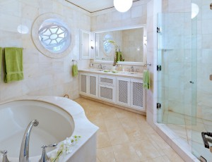 Gardenia bathroom 2