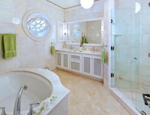 Gardenia bathroom 2