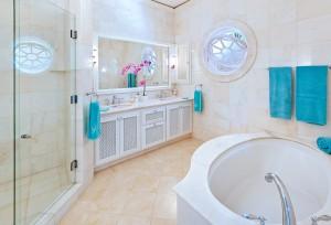 Gardenia bathroom 1