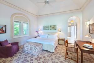 Gardenia villa ground floor bedroom 2